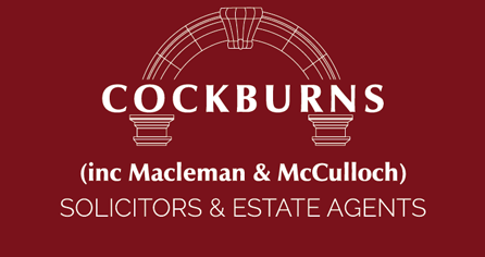 Cockburns Solicitors