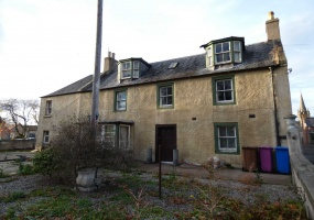 South Street, Forres, IV36 1DE, 5 Bedrooms Bedrooms, ,1 BathroomBathrooms,House,For Sale,South Street,1021