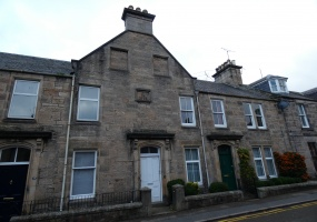 11 Culbard Street, Elgin, IV301JT, 2 Bedrooms Bedrooms, ,1 BathroomBathrooms,Flat / Apartment,For Sale,Culbard Street,1023