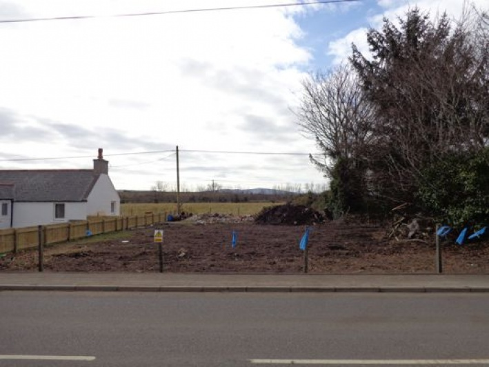 Main Road, Mosstodloch, IV32 7HZ, ,Land,For Sale,Building Plot Next To Westcote,Main Road,1026