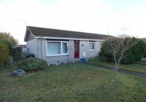 105 Forbes Hill, Forres, IV36 1JJ, 2 Bedrooms Bedrooms, ,1 BathroomBathrooms,Bungalow,For Sale,Forbes Hill,1030