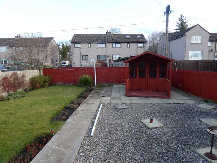 58 Reid Street, Elgin, IV30 4HH, 3 Bedrooms Bedrooms, ,2 BathroomsBathrooms,House,For Sale,Reid Street,1033