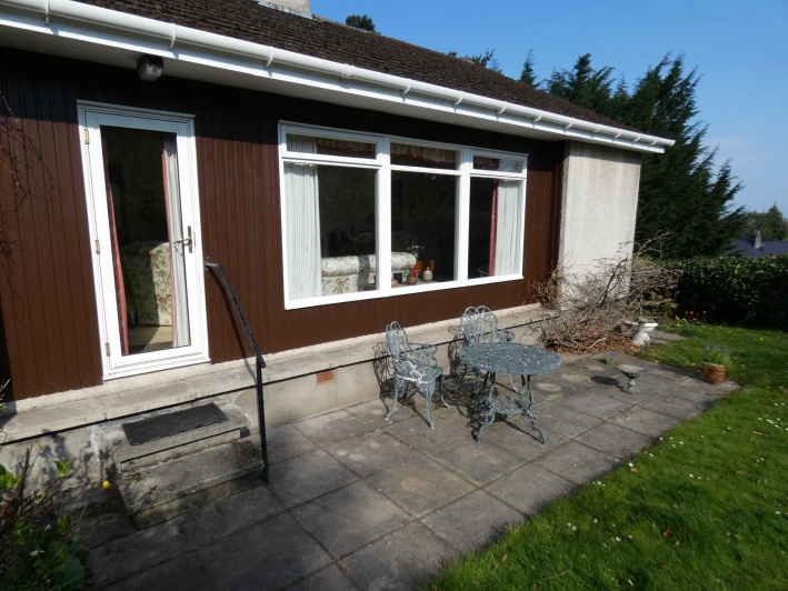 Russell Place, Forres, IV36 1BL, 3 Bedrooms Bedrooms, ,1 BathroomBathrooms,Bungalow,For Sale,The Rowans,Russell Place,1039
