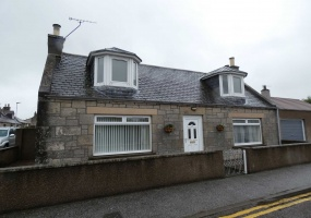 7 Springfield Road, Elgin, IV30 6BY, 3 Bedrooms Bedrooms, ,1 BathroomBathrooms,House,For Sale,Springfield Road,1041