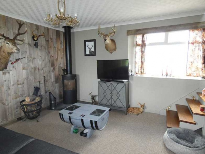 Brodies Croft, Ord, Nr Banff, AB45 3BR, 3 Bedrooms Bedrooms, ,2 BathroomsBathrooms,House,For Sale,Brodies Croft,Brodies Croft,1049