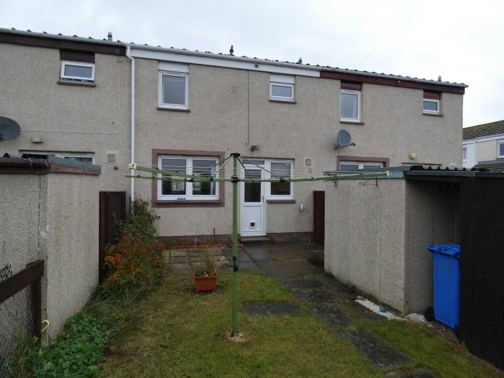 68 Abbey Crescent, Kinloss, IV36 3FJ, 3 Bedrooms Bedrooms, ,2 BathroomsBathrooms,House,For Sale,Abbey Crescent,1052