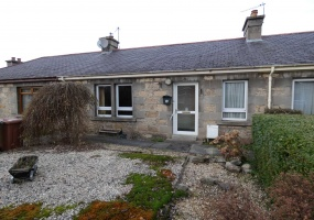 18 Roysvale Place, Forres, IV36 1PN, 2 Bedrooms Bedrooms, ,1 BathroomBathrooms,Bungalow,For Sale,Roysvale Place,1055