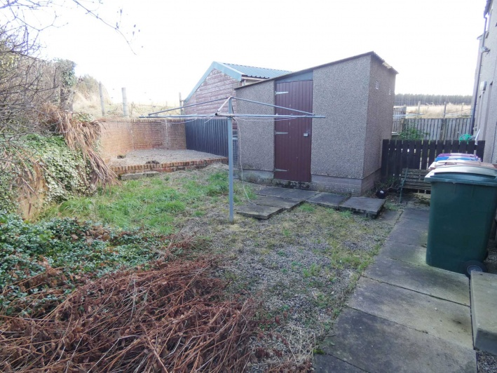 27 Croft Place, Craigellachie, AB38 9TE, 3 Bedrooms Bedrooms, ,2 BathroomsBathrooms,House,For Sale,Croft Place,1057