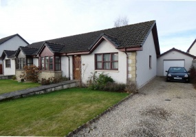 23 Knockomie Gardens, Forres, IV36 2TN, 3 Bedrooms Bedrooms, ,1 BathroomBathrooms,Bungalow,For Sale,Knockomie Gardens,1058