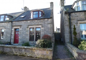 24 Maisondieu Place, Elgin, IV30 1RD, 4 Bedrooms Bedrooms, ,2 BathroomsBathrooms,House,For Sale,Maisondieu Place,1060