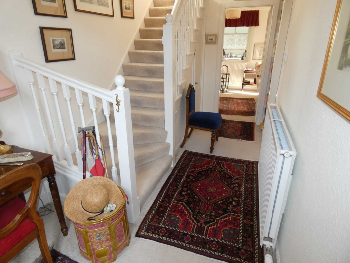 36 Mayne Road, Elgin, IV30 1PB, 3 Bedrooms Bedrooms, ,2 BathroomsBathrooms,House,For Sale,Holly Howe,Mayne Road,1061