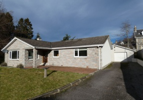 Grant Road, Grantown, PH26 3LD, 3 Bedrooms Bedrooms, ,2 BathroomsBathrooms,Bungalow,For Sale,Wakefield,Grant Road,1063