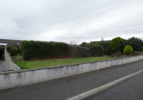 Smith Drive, Elgin, IV30 4NE, ,Land,For Sale,Plot Adjacent to 1 Smith Drive,Smith Drive,1073