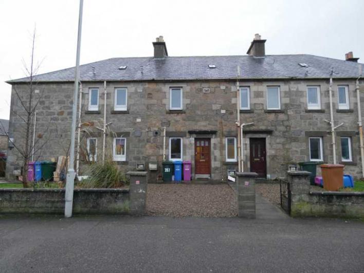 207 Kingsmills, Elgin, IV30 4BT, 1 Bedroom Bedrooms, ,1 BathroomBathrooms,Flat / Apartment,For Sale,Kingsmills,1076