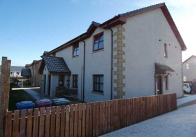 116 Thornhill Drive, Elgin, IV30 6GT, 2 Bedrooms Bedrooms, ,1 BathroomBathrooms,Flat / Apartment,For Sale,Thornhill Drive,1078