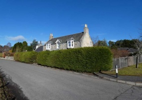 Woodberry Spey Bridge, Grantown on Spey, PH26 3NQ, 4 Bedrooms Bedrooms, ,1 BathroomBathrooms,House,For Sale,Spey Bridge,1080